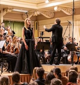 Symfonický orchestr a Pěvecký sbor Masarykovy univerzity