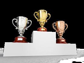 Výsledky soutěže o nejlepší studentský článek s daty GGS