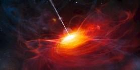 Astrofyzika vysokých energií