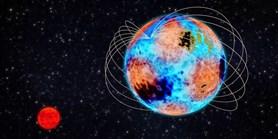 Vědci objevili hvězdu, která se vzpírá dosavadním představám