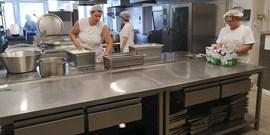 Magistrát ocenil nutriční terapeuty, kteří pomáhají školním jídelnám