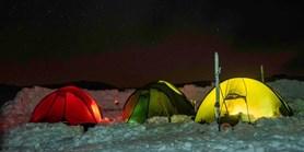 Erasmus v Telemarku: tuhý mráz a příroda jako nikde na světě