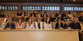 Mezinárodní setkání zástupců sedmi zemí k projektu PLATINUM