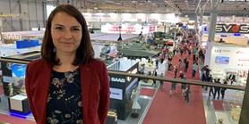 Urbanovská na konferenci Defense & Strategy