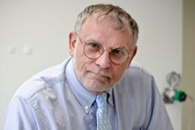 prof. John Giesy