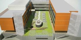 Stavba biobanky zahájena