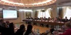 Regionální zasedání v Kišiněvě