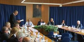Rektor jmenoval dva nové docenty Ekonomicko-správní fakulty MU