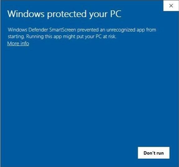 VPN Configuration for Windows 10 (8, 7, Vista) | IT services