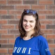 Anna Laštovičková, fakultní koordinátorka