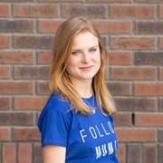 Anna Svobodová (Herfortová), fakultní koordinátorka