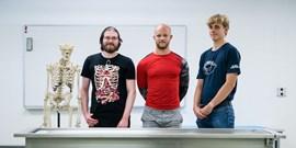 Dánští medici jezdí na letní pitevní kurz do Brna už 50 let