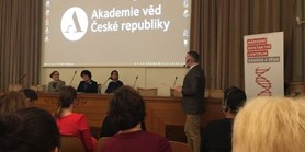 National Conference on Gender and Science in Prague