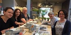 HR AWARD tým navštívil universitu v belgickém Lutychu