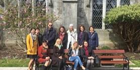 HRS4R Implementation Master Class UCC Ireland