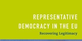 Zdeněk Sychra spoluautorem publikace o reprezentativní demokracii v EU