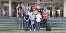 8th Summer School on Energy Security Successfully Concluded