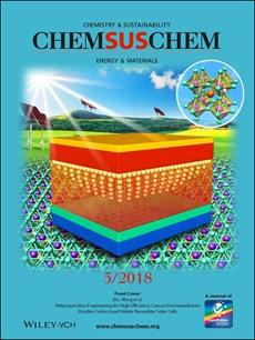 ChemSusChem Volume 11, Issue 5, March 9, 2018