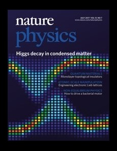 Nature Physics