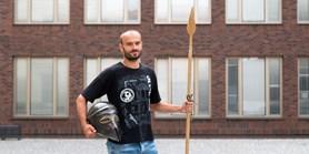 Rozhovor s Jiřím Kouřilem (nejen) o expedicích po stopách Alexandra Velikého