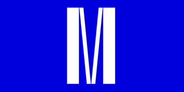 "Masaryk University has its ""M"" as a trademark"