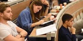Přípravný kurz k přijímacím zkouškám na LF MU