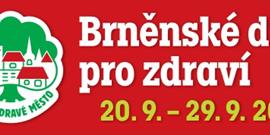 Brněnské dny pro zdraví 2019 za účasti LF MU: KardioDen a Výživa – velká známá, či neznámá?