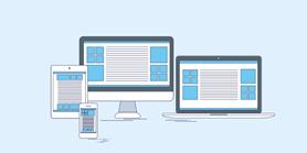 Hledáme posilu pro návrh webů – nástup od ledna / února 2021