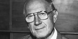 Zemřel emeritní děkan LF MU prof. Josef Bilder