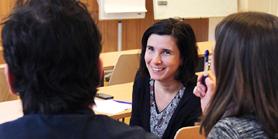 S Lindou Doleží o jazykovém koučování na ČRo Plus
