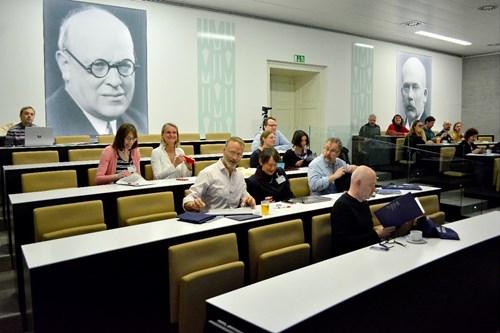 Fiesole Group Symposium MU