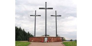 Přesně před osmdesáti lety napadli Sověti Polsko. Důsledkem byl mimo jiné Katyňský masakr