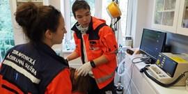 Studenti LF MU v programu Zdravotnické záchranářství na prvním místě v celorepublikové soutěži Inter Vitam Et Exitum