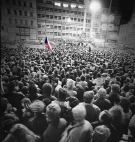 Festival 30 let svobody
