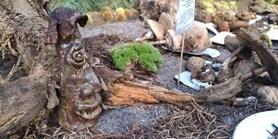 Podzimní houby na Kraví hoře zaujaly rodiny i školní kolektivy