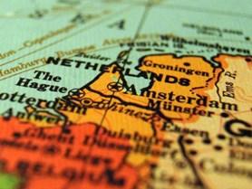 K dispozici jsou nová GGP data z Nizozemska