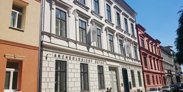 Výběrové řízení na ARÚB Brno - Archivář/-ka