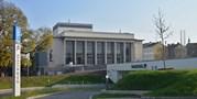 Podzemní parkoviště u Janáčkova divadla