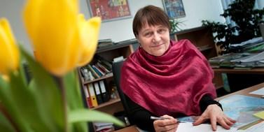 Anna Šabatová: Romové berou diskriminaci jako součást svého života, proto se na ombudsmana téměř neobracejí