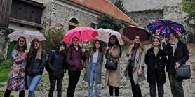 Z pobytu studentů z Nižního Novgorodu v Brně – 2. týden