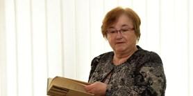 Docentka Alena Šolcová v Bloku expertů