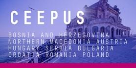 Přihlašování na studijní pobyty CEEPUS