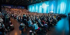 Padrtová vystoupila na největší arktické konferenci v Reykjaviku