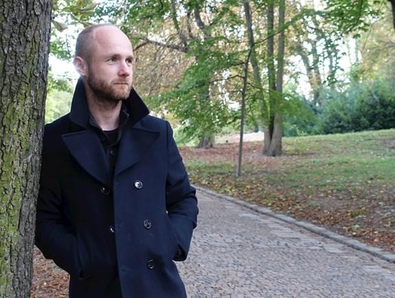 V červnu dokončil Ludvík Mauer obor environmentální studia na fakultě sociálních studií. Foto: Hana Tománková