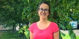 Eva Vodičková: Musíme se starat o to, aby bylo dobrovolníkům v knihovně dobře