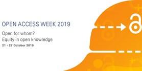 Zaregistrujte se na Open Access Week