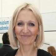 Iveta Höferová