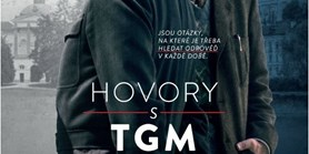 Univerzitní centrum připomene 101 let Československa filmem Hovory s TGM  a setkáním s tvůrci, začíná podzimní filmový klub UCT