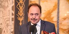 Urolog prof. Pacík čestným členem ČUS