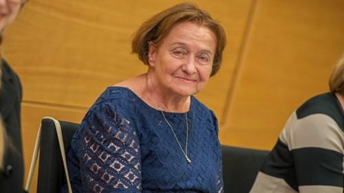 Zdenka Rusínová